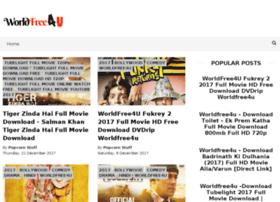 Worldfree4u.ga thumbnail