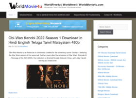 Worldfree4u.monster thumbnail