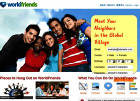 Worldfriends.tv thumbnail