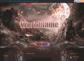 Worldgame.uz thumbnail
