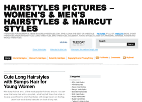 Worldhairstyles.com thumbnail