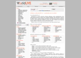 Worldlive.cz thumbnail