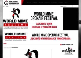Worldmime.org thumbnail
