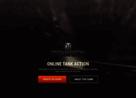 Worldoftanks.com thumbnail
