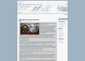 Worldonlinebanks.com thumbnail
