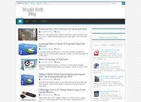 Worldsoftwareblogs.blogspot.co.il thumbnail