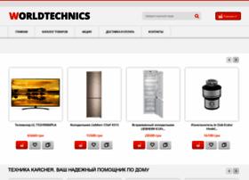 Worldtechnics.com thumbnail