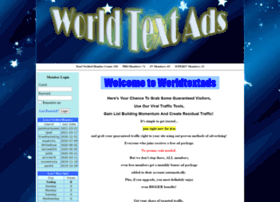 Worldtextads.club thumbnail