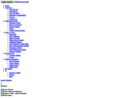 Worldvision.in thumbnail