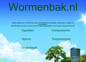 Wormenbak.nl thumbnail