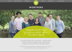 Worthers.net thumbnail