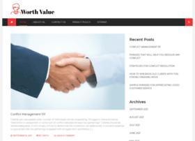 Worthvalue.net thumbnail