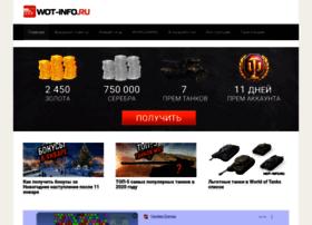 Wot-info.ru thumbnail
