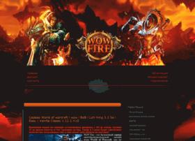 Wow-fire.ru thumbnail