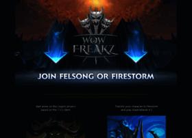 Wow-freakz.com thumbnail