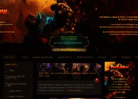 Wow-game.ru thumbnail