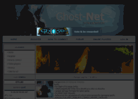 Wow.ghost-net.eu thumbnail