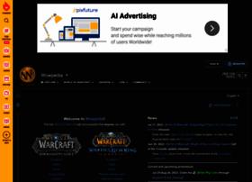 Wowpedia Org At Wi Wowpedia The World Of Warcraft Wiki Encyclopedia