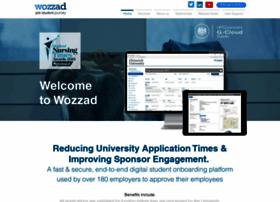 Wozzad.com thumbnail