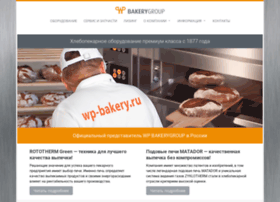 Wp-bakery.ru thumbnail