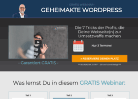 Wp-webinare.de thumbnail