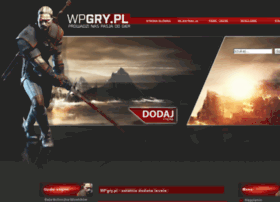 Wpgry.pl thumbnail