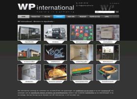 Wpinternational.eu thumbnail