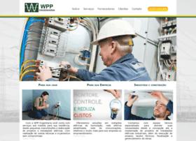 Wppengenharia.com.br thumbnail