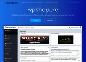 Wpshapere.com thumbnail
