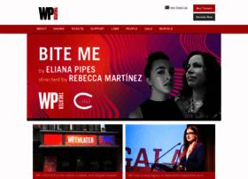 Wptheater.org thumbnail