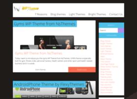 Wpthemes4free.com thumbnail