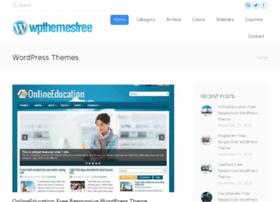 Wpthemesfree.net thumbnail
