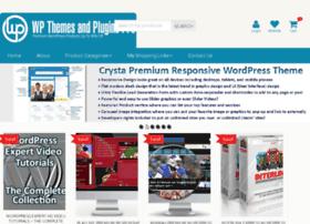 Wpthemespluginspro.com thumbnail