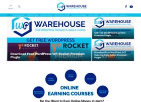 Wpwarehouse.live thumbnail