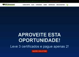 Wreducacional.com.br thumbnail