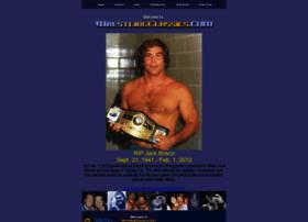 Wrestlingclassics.com thumbnail