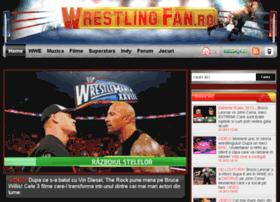 Wrestlingfan.ro thumbnail