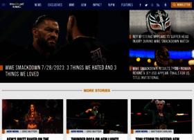 Wrestlinginc.com thumbnail