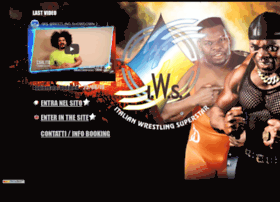 Wrestlingsuperstar.it thumbnail