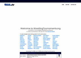 Wrestlingtournaments.org thumbnail