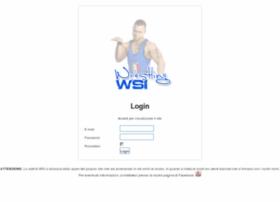 Wrestlingwsi.altervista.org thumbnail