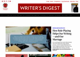 Writersdigest.com thumbnail