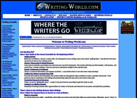 Writing-world.com thumbnail