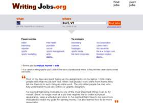 Writingjobs.org thumbnail