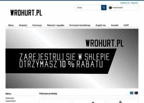 Wrohurt.pl thumbnail