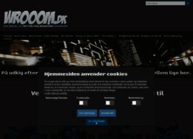 Wrooom.dk thumbnail