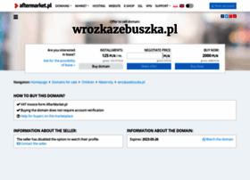 Wrozkazebuszka.pl thumbnail