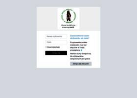 Wseiz.edu.pl thumbnail