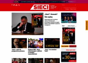 Wsieci.pl thumbnail