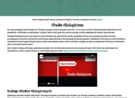 Wsjoprzasnysz.edu.pl thumbnail